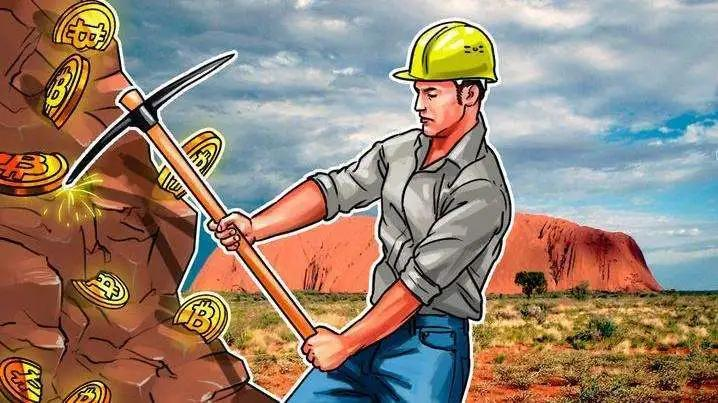 比特币暴涨背后:矿场尚未重现繁荣,兴奋的可能是韭菜